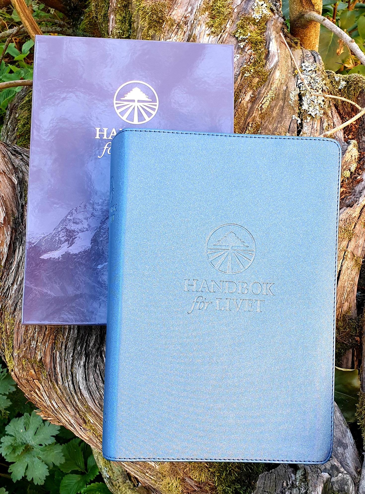 Handbok för livet artikelnummer 656 via bibelbutiken.se