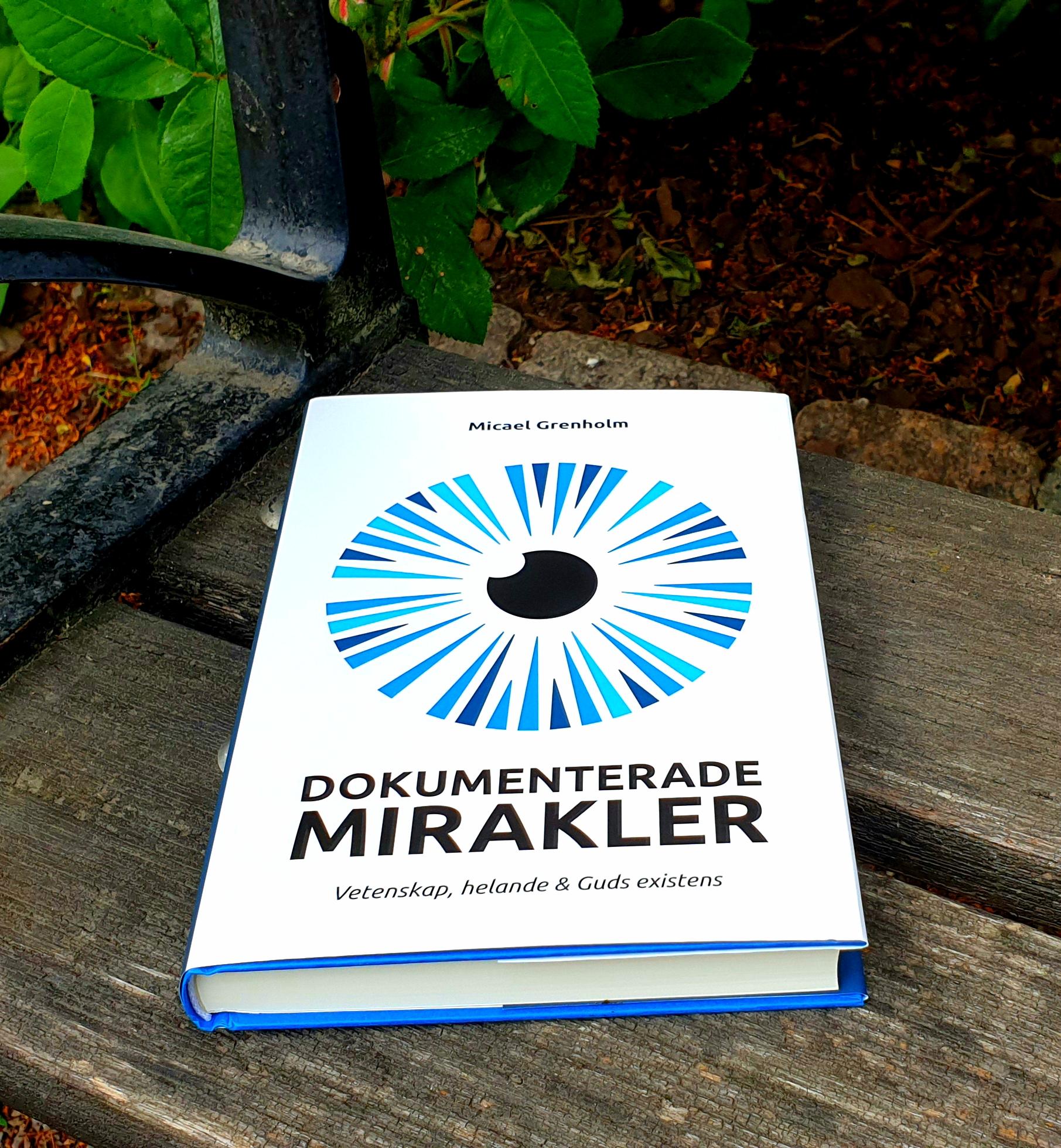 Dokumenterade mirakler bibelbutiken.se