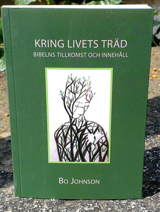 Författare Bo Johnson Bibelbutiken