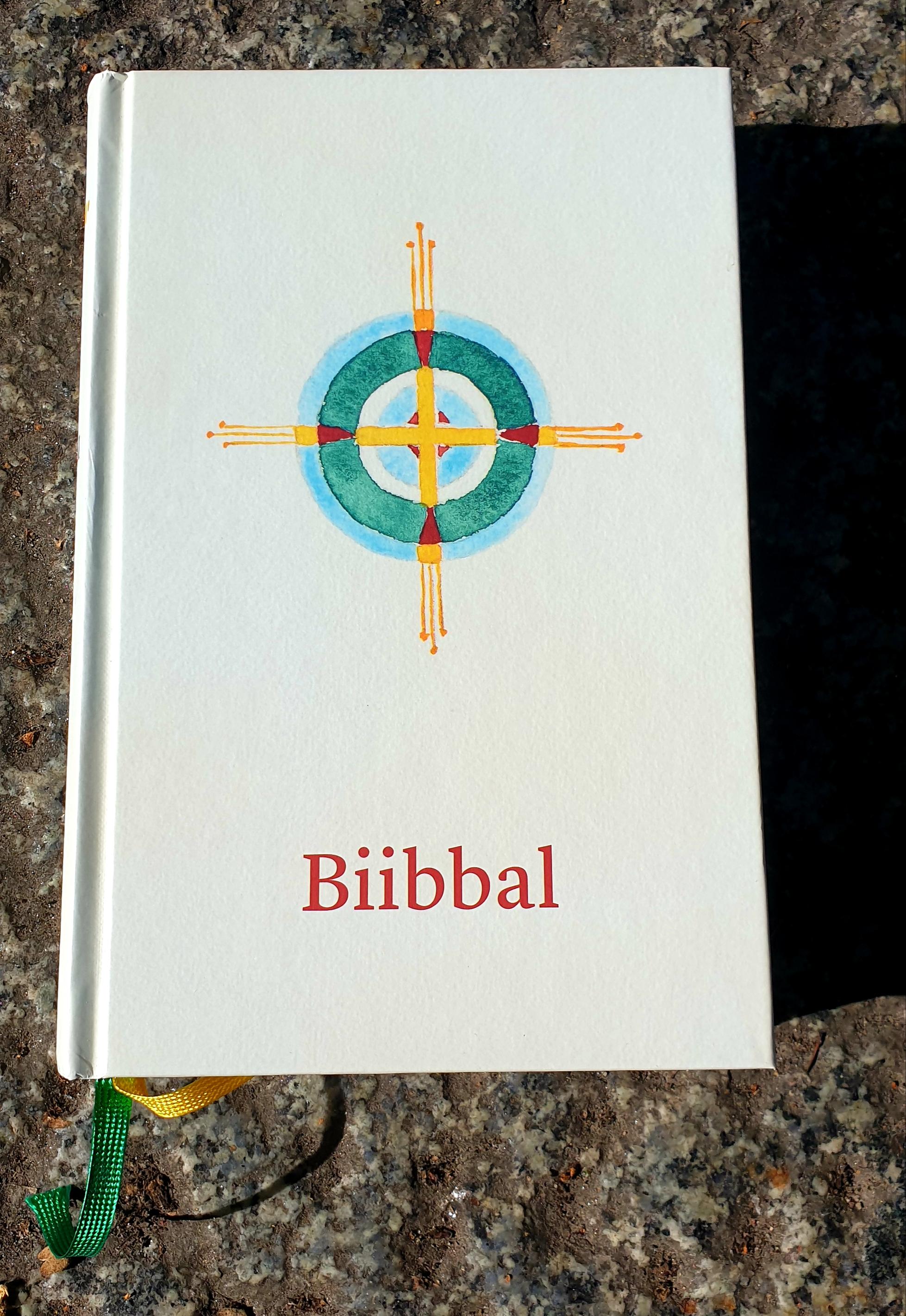 Biibbal2019 via bibelbutiken