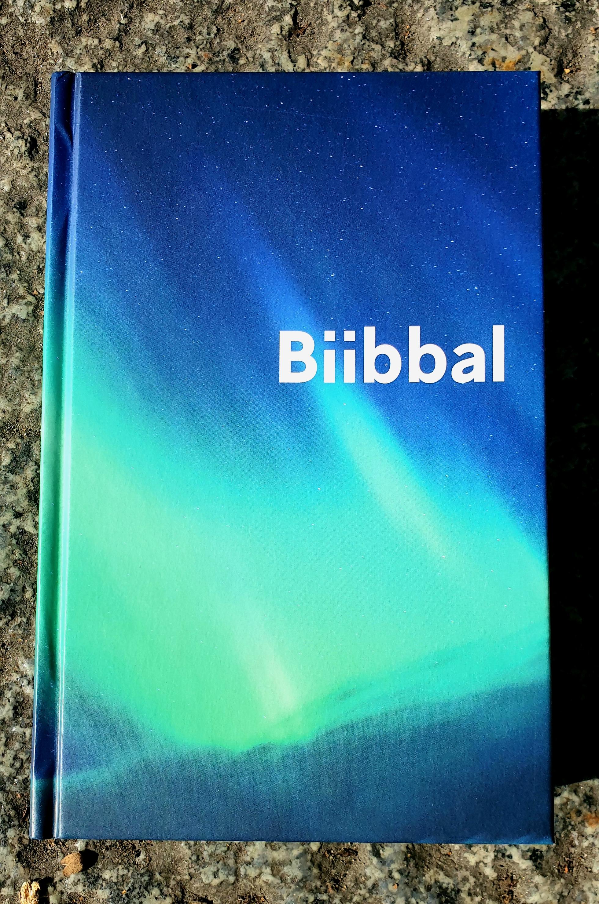 Biibbal 2019 Trend via bibelbutiken