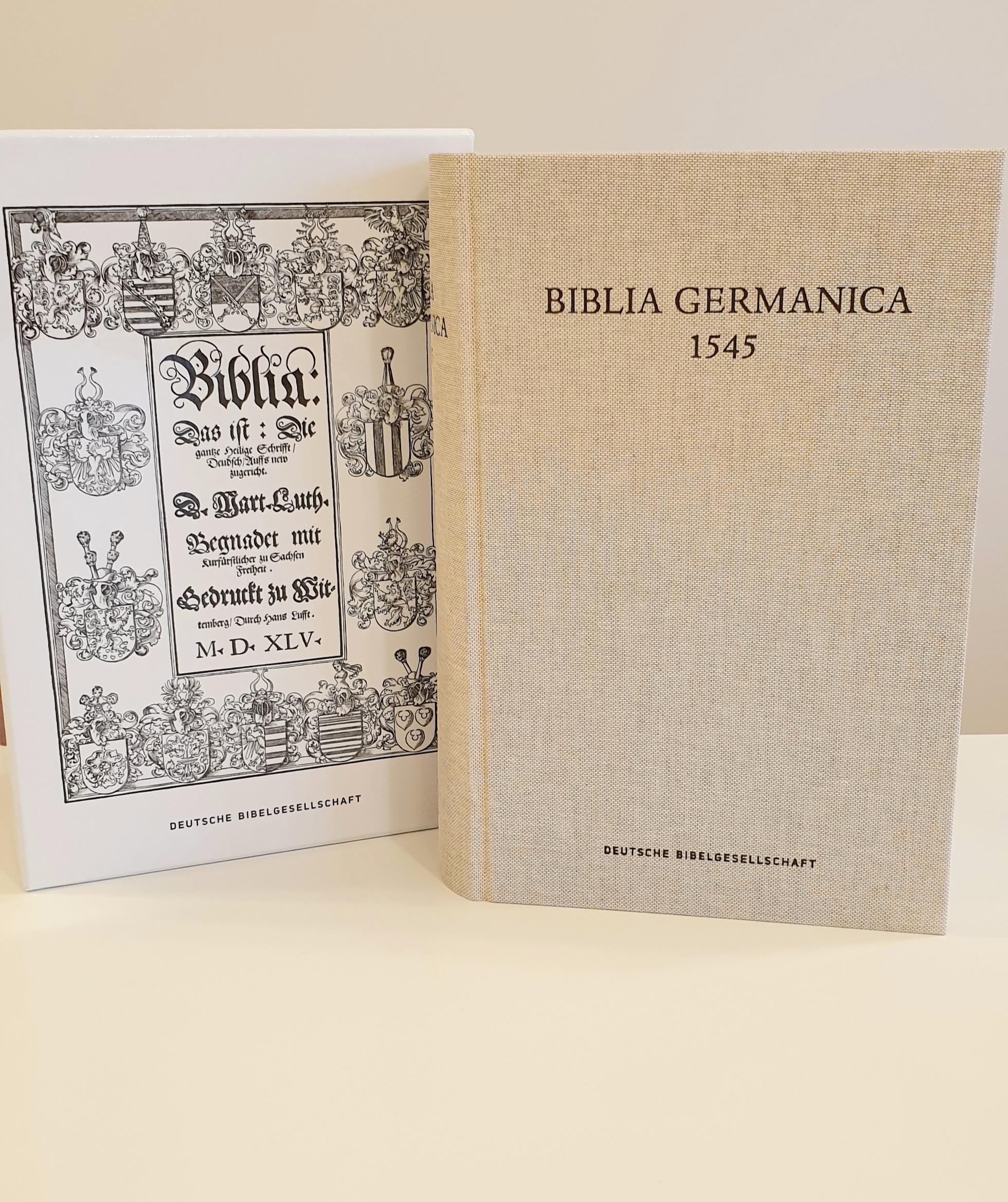 Biblia germanica artikelnummer 2490 via bibelbutiken.se