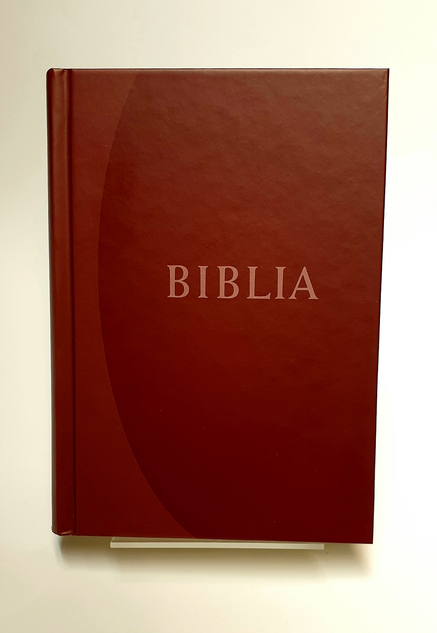 Ungersk bibel artikelnummer 2492 via bibelbutiken.se