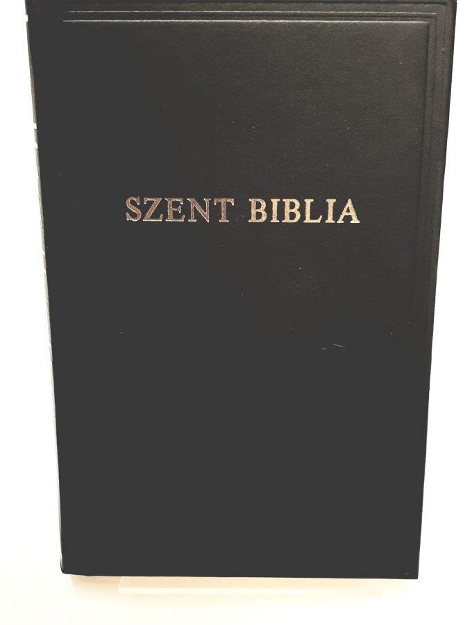 Ungersk bibel artikelnummer 2493 via bibelbutiken.se