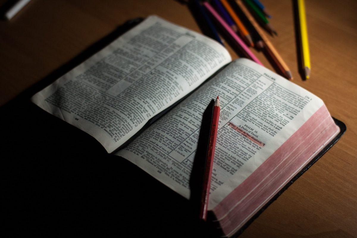 Kreativ bibelläsning via bibelbutiken.se