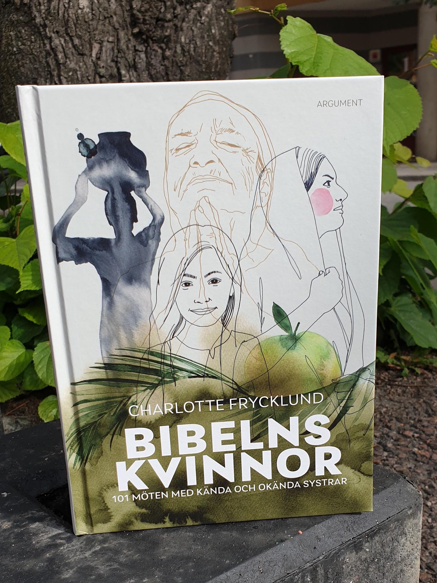 Bibelns kvinnor artikelnummer 2544 via bibelbutiken.se