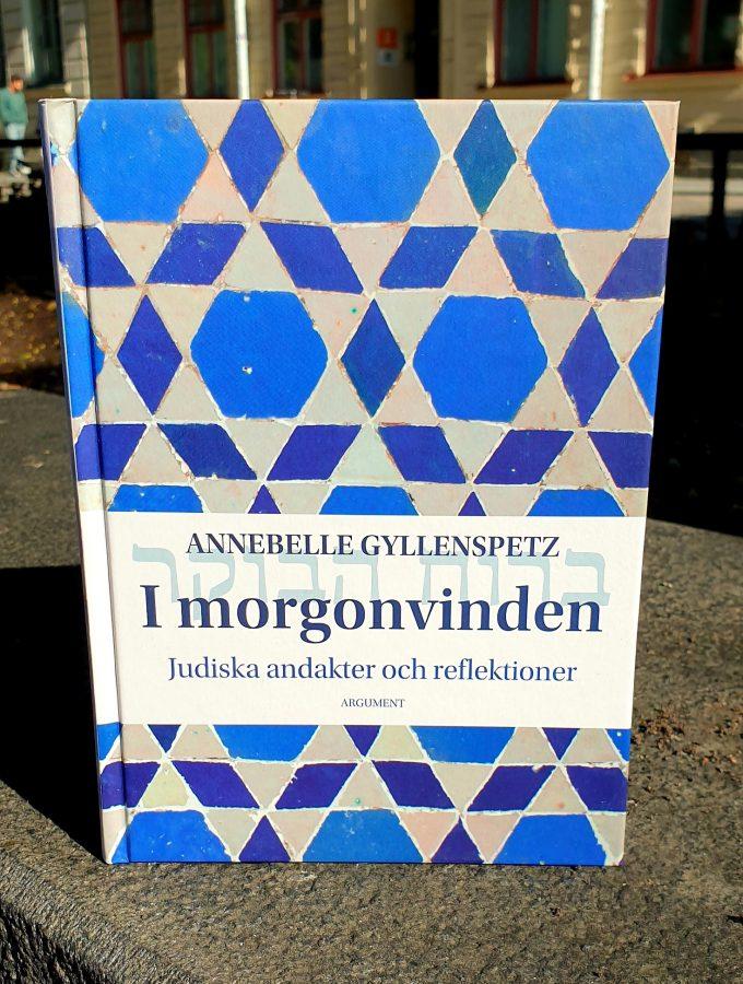I morgonvinden artikelnummer 2549 via bibelbutiken.se