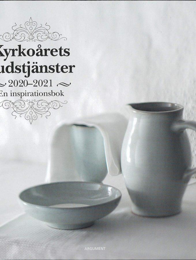 Kyrkoårets gudstjänster artikelnummer 2556 via bibelbutiken.se
