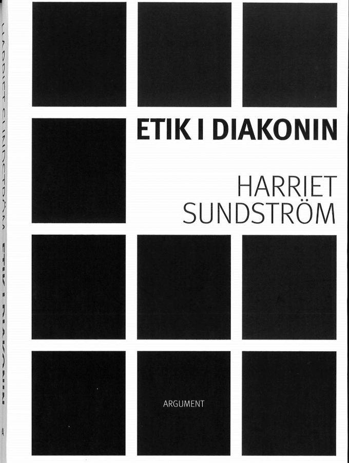 Etik i diakonin artikelnummer 2584 via bibelbutiken.se