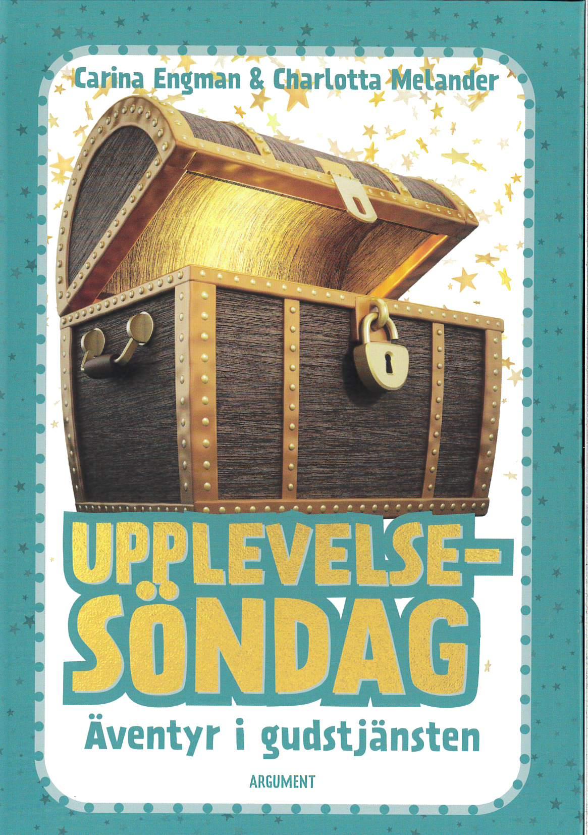 Upplevelsesöndag artikelnummer 2587 via bibelbutiken.se