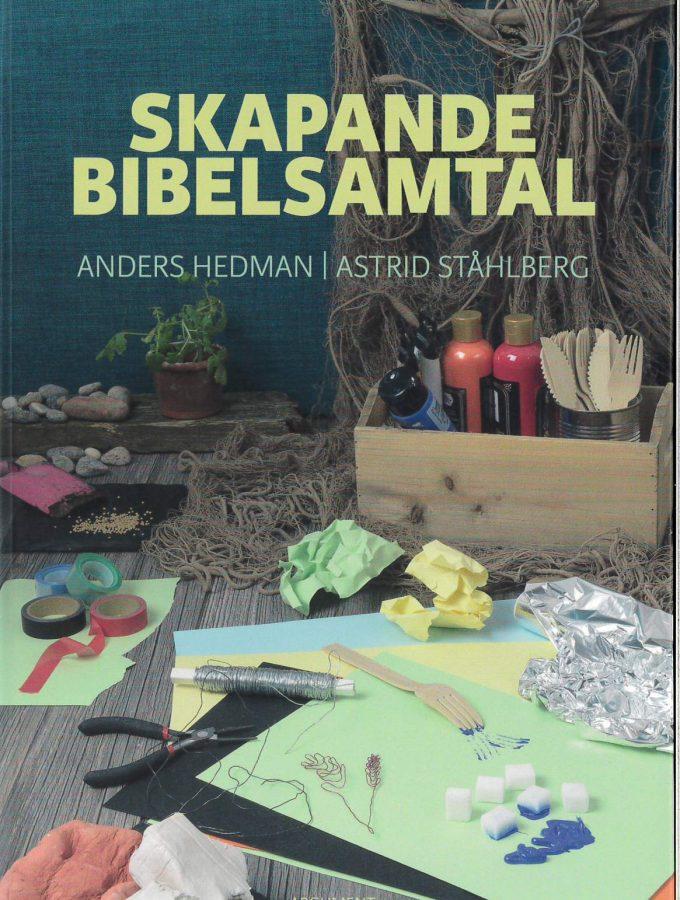 Skapande bibelsamtal artikelnummer 2589 via bibelbutiken.se