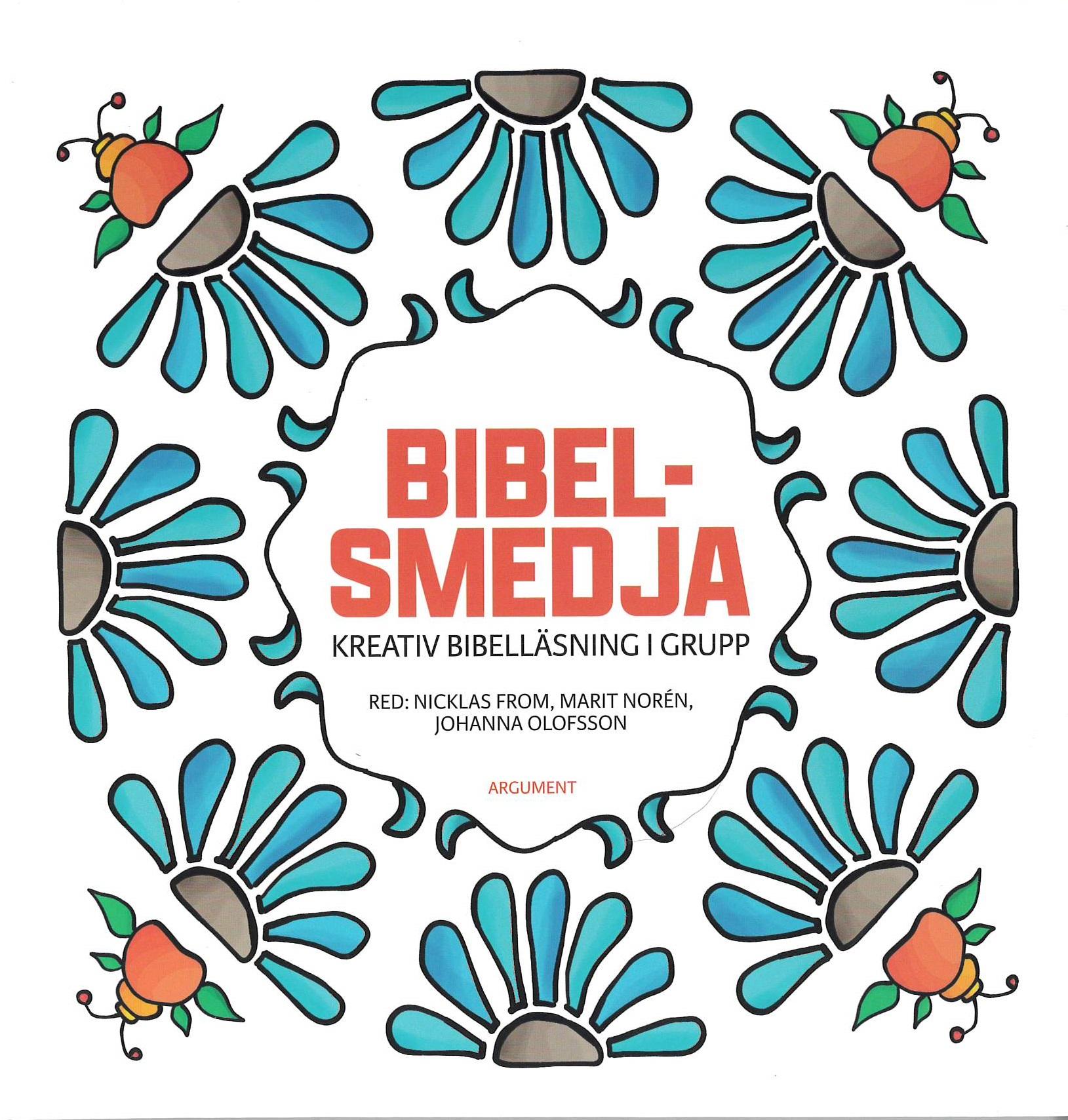 Bibelsmedja artikelnummer 2590 via bibelbutiken.se