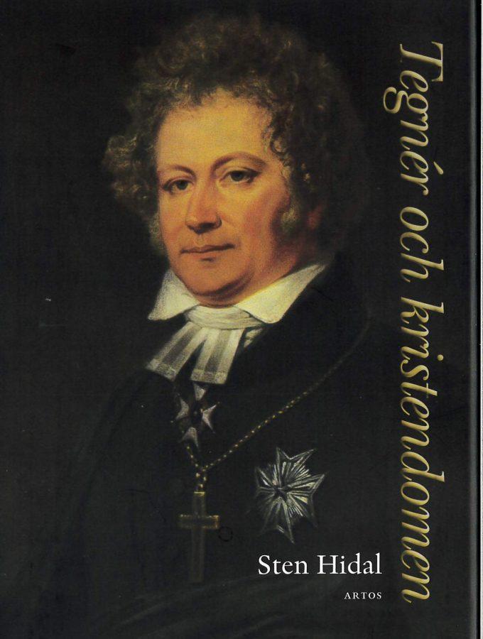Tegnér och kristendomen artikelnummer 2592 via bibelbutiken.se