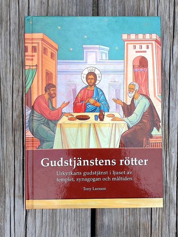 Gudstjänstens rötter artikelnummer 2618 via bibelbutiken.se