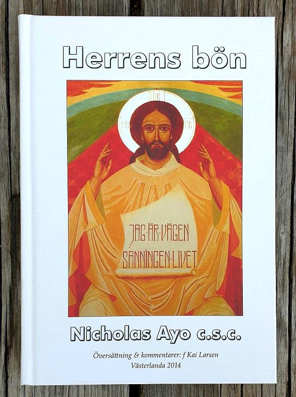 Herrens bön artikelnummer 2619 via bibelbutiken.se