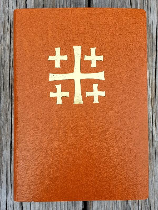 Dansk bibel, Bibelen artikelnummer 2620 via bibelbutiken.se