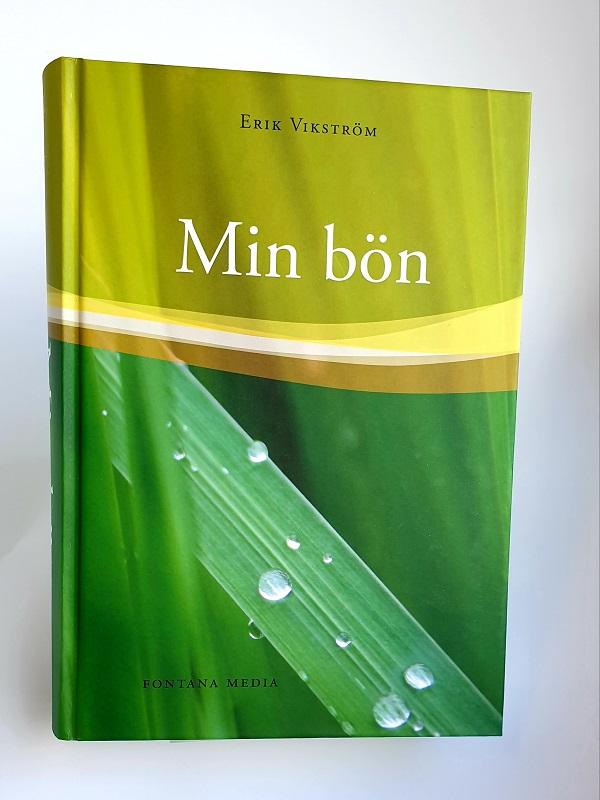 Min bön artikelnummer 2646 via bibelbutiken.se