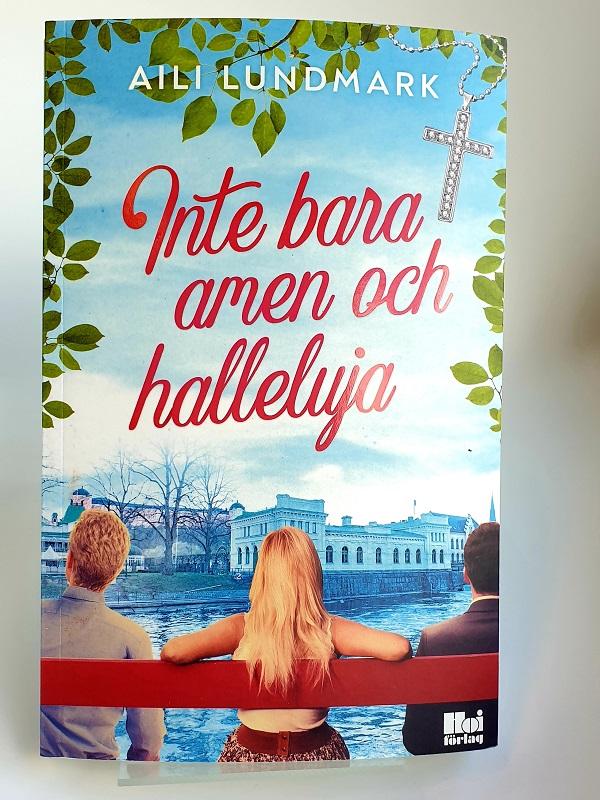Inte bara amen och halleluja artikelnummer 2648 via bibelbutiken.se