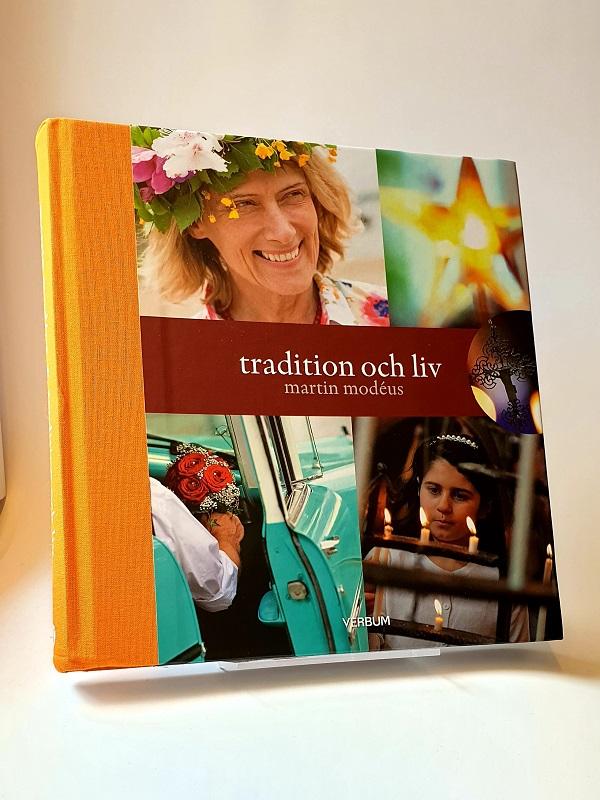 Tradition och liv artikelnummer 2650 via bibelbutiken.se