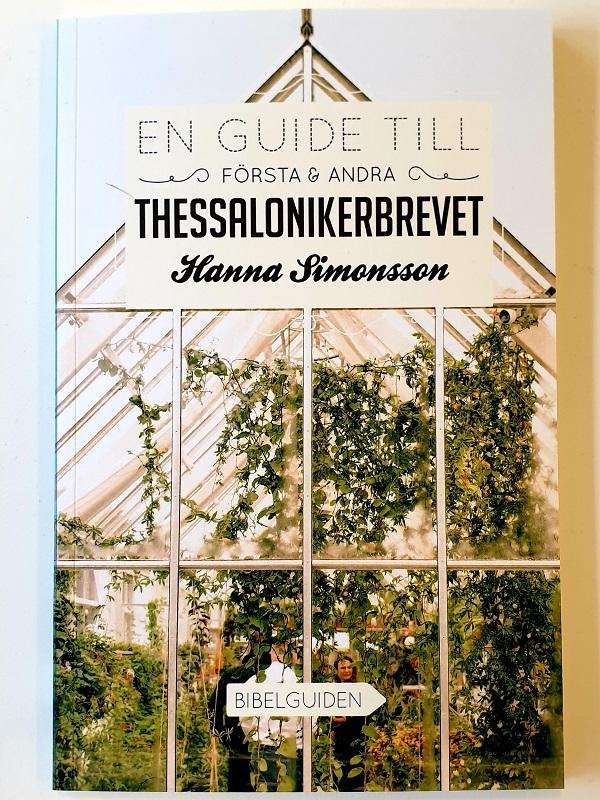 Bibelguiden - en guide till 1 och 2 thessalonikerbreven, artikelnummer 2665 via bibelbutiken.se