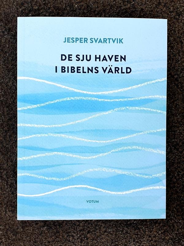 De sju haven i Bibelns värld artikelnummer 2685 via bibelbutiken.se