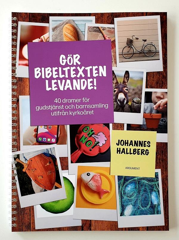 Gör bibeltexten levande artikelnummer 2686 via bibelbutiken.se