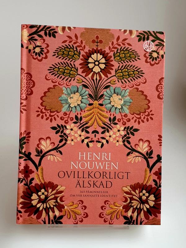 Ovillkorligt älskad artikelnummer 2703 via bibelbutiken.se